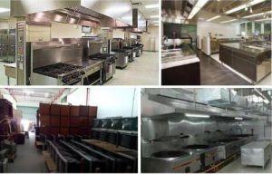 饭店设备回收,饭店后厨设备回收