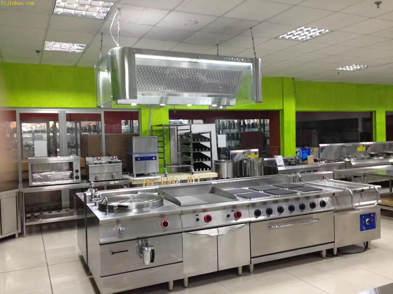 黑龙江高价回收酒店设备,厨房设备回收,不锈钢厨具回收