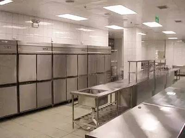 旧厨房改造多少钱 二手厨房翻新改造报价单